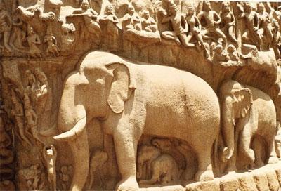 Mahabalipuram, Ấn Độ